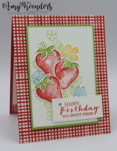 Hand Stamped Cards, Stamping Up Cards, Some Cards, Small Flowers, Making Ideas, Cardmaking, Birthday Cards, Birthday Stuff, Mini