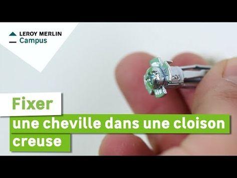 Video Ba 13 Youtube Leroy Merlin Merlin Et Cloison