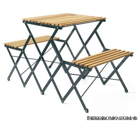 Foldable Picnic Table | We Love Decoration ♥ | Pinterest | Foldable Picnic  Table, Picnics And Picnic Tables Amazing Pictures