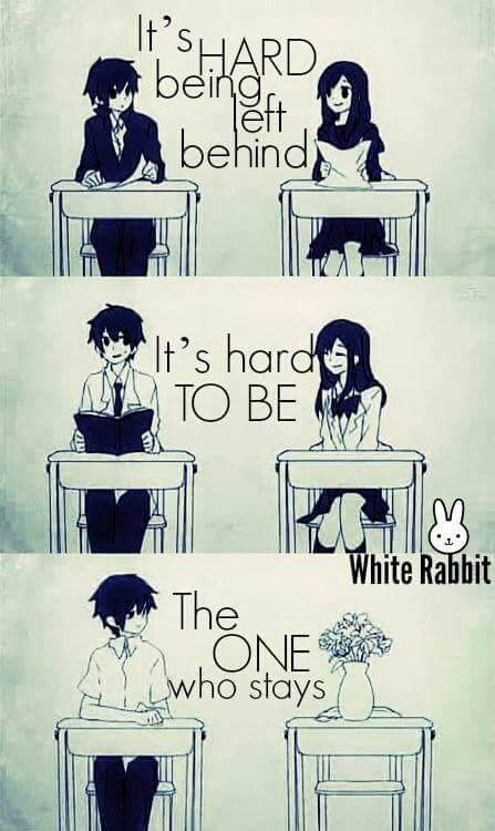 anime couple quote kép