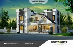 Hind 0029 Architectural House Plans Free House Plans House Design
