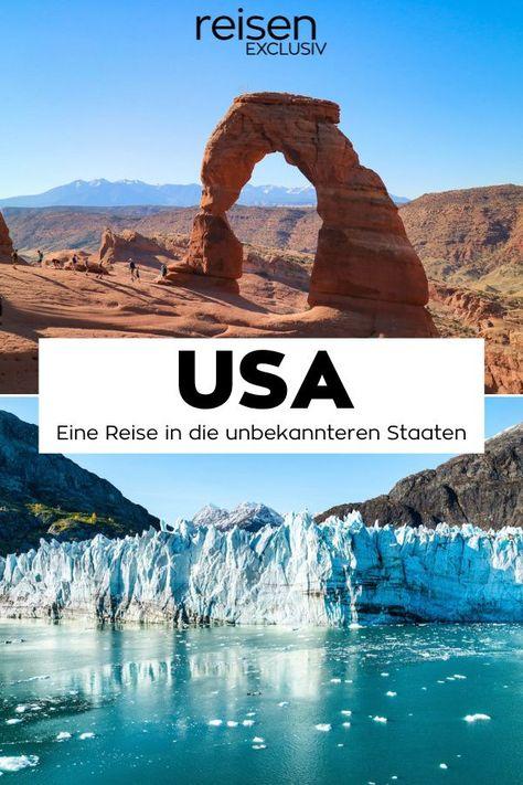 370 Reise Tipps   USA-Ideen in 2021   reisetipps ...