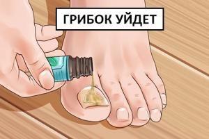 Смесь питьевой соды и уксуса выгодна, потому что пищевая сода не является  фунгицидом, а 5bdd48b617d