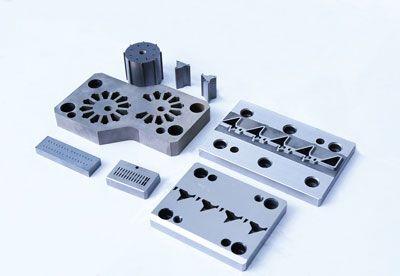 Die Parts Processing-Precision Dies-china progressive die