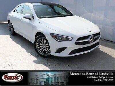 Ebay Advertisement 2020 Mercedes Benz Cla Class Cla 250 2020