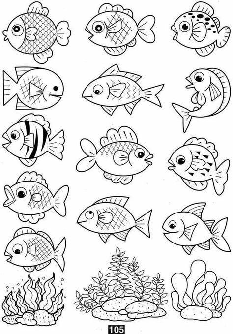 79 der regenbogenfischideen  regenbogenfisch fische