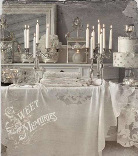 Look Book Blanc Mariclo A/W 2012 | shabby chic furniture | Shabby ...