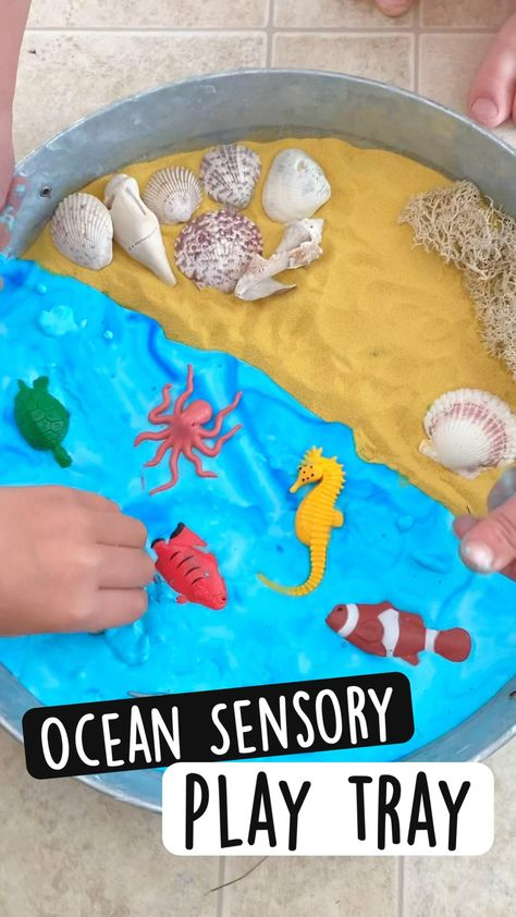 Ocean Sensory