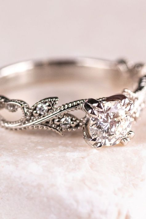 11 Best Engagement Ring Designs [Modern, Classic, and Luxury]