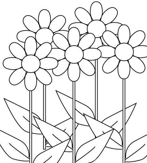 fruehlingsblumenausmalbilderdekokingcom5