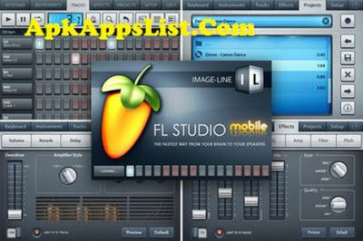 fl studio full version free download for android
