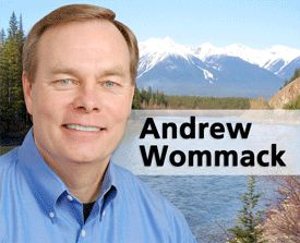 The Gospel Truth with Andrew Wommack airs weekdays at 11p/10c on the TCT Network.