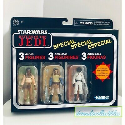 SKIFF GUARD 3-PACK VC152-VC154 STAR WARS VINTAGE COLLECTION EXCLUSIVE SPECIAL