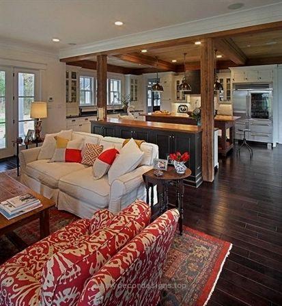 Fantastic Contemporary Living Room Designs Craftsman Living Rooms Living Room And Kitchen Design Farm House Living Room
