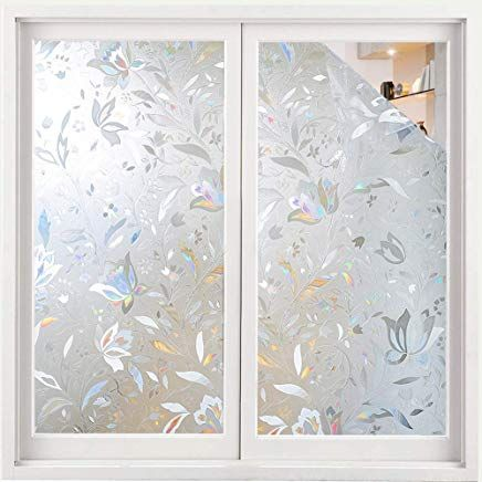 Glasdekor Barock Fensterfolie Fensterdeko 15