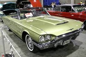 Image Result For Ford Thunderbird 1965 Colors Ford Thunderbird Old American Cars Classic Cars Trucks