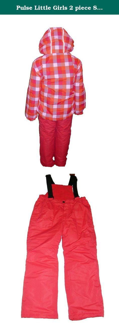 Tortor 1Bacha Kid Boy Girl High Wasit Pull On Winter Puffer Pants