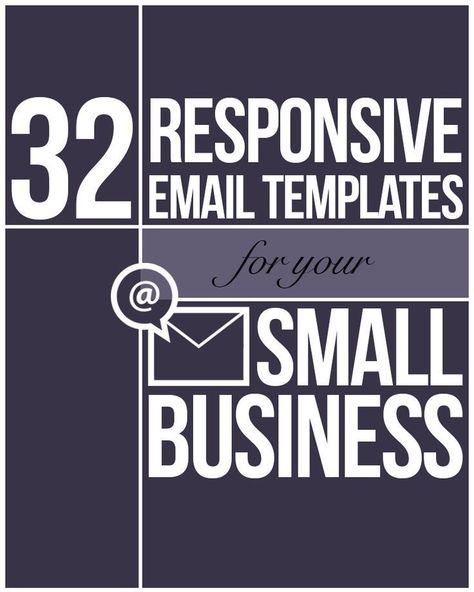 Give your email marketing campaigns a smart redesign for mobile, and make sure they work across all devices.