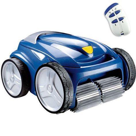Robot Piscine Electrique Zodiac Vortex 4 Robot Piscine