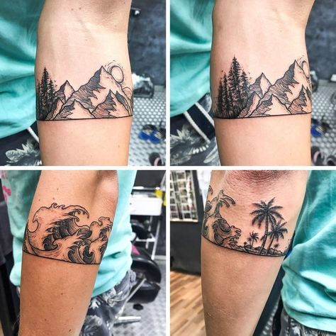 25 Unusual Tattoos That Are Putting a New Spin on the Art Form