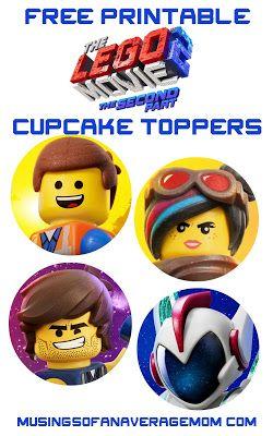 The Lego Movie 2 Fsk