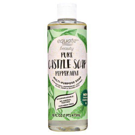 Personal Care | Makeup | Pure castile soap, Castile soap