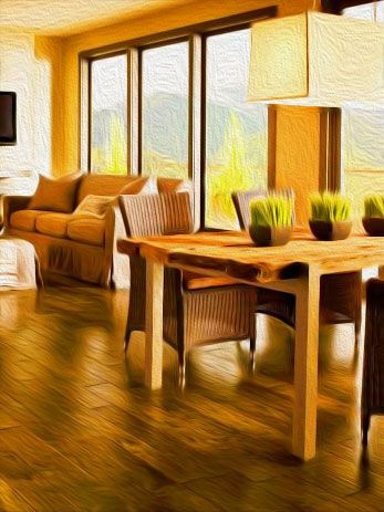 The Advantages Of Water Based Polyurethane Floor Finish Polyurethane Floors Floor Finishes Flooring