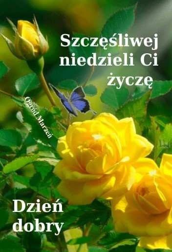 Pin By Wanda Swoboda On Niedziela