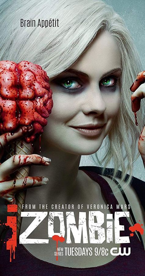 iZombie (TV Series 2015–2019) - IMDb
