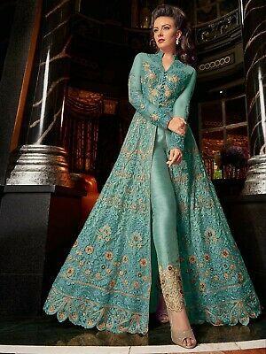 (Advertisement)eBay- Bollywood Anarkali Suit Party Wear Salwar Kameez Indian Pakistani Shalwar Suit