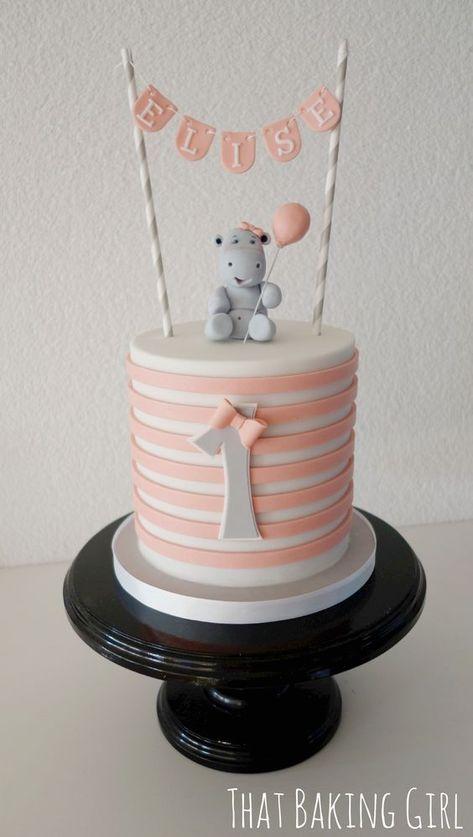 That Baking Girl Zurich Mehr Torte Kindergeburtstag Torte 1