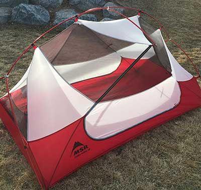 Msr Hubba Hubba Nx Tent Review Tent Tent Reviews Msr