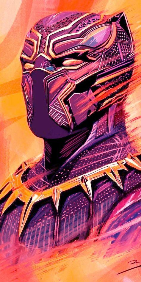Best black panther HD wallpaper