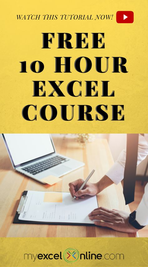 Pivot Table Excel Tutorial - Full Course For Beginners Excel Tips, Excel Hacks, Excel Budget, Excel Cheat Sheet, Cheat Sheets, Technology Hacks, Energy Technology, Microsoft Excel Formulas, Tips