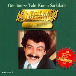 Muslum Gurses Sabret Tanri Sarkilar Album
