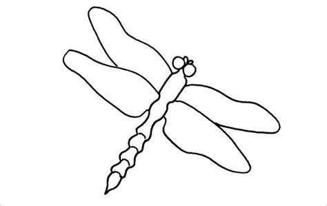 Dragonfly Template Printable At Duckduckgo Dragonfly Drawing Dragonfly Tattoo Design Dragonfly Art