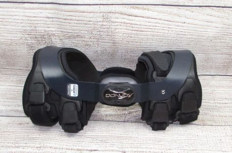 9dd2691ae8 DONJOY OA Everyday Knee Brace Left Lateral S Small OsteoArthritis Support # DonJoy