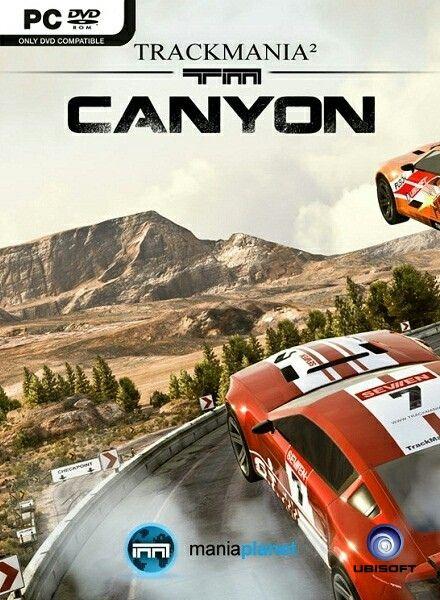 تحميل لعبة سباق السيارات Trackmania 2 Canyon In 2020 Canyon Ubisoft Online Photo