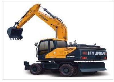 Hyundai Excavator Hyundai Excavator R215 7 Hyundai 210 Lc 7 Middle Excavator With A High Price For Your Work Add Help Excavator For Sale Hyundai Excavator