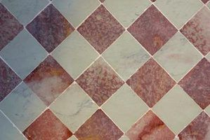 Fixing Scuffs Or Scratches On Marble Is Easy With Tin Oxide