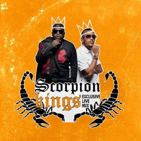 Dj Maphorisa Kabza De Small Scorpion Kings Exclusive Live Mix 3 In 2020 Dj African Music Exclusive