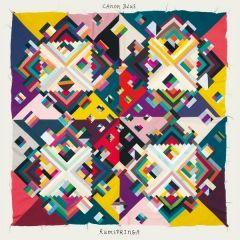 AIGA's Design Envy - Canon Blue album cover by Hvass and Hannibal
