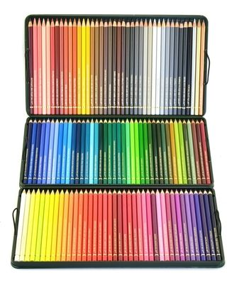 Faber Castell Polychromos Colored Pencils Faber Castell 120ct