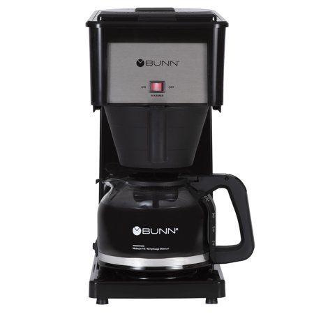 Home Coffee Brewer Bunn Coffee Coffee