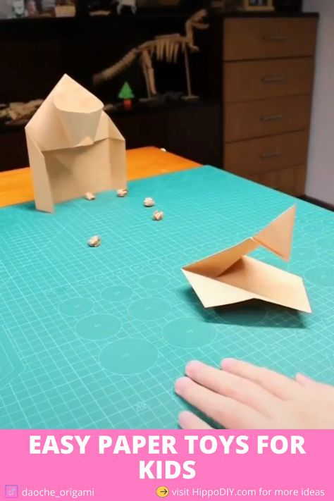 Rubber Origami : 9 Steps (with Pictures) - Instructables | 711x474