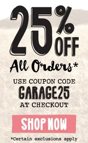 Garage Canada Online Coupon Code March 2 2016 Online Coupons Codes Promo Codes Online Online Coupons