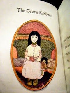 The Green Ribbon, a story from \
