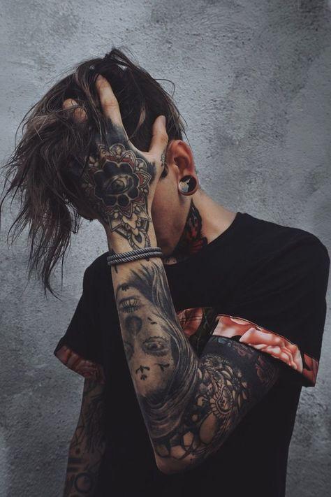 nice Best Tattoos Ideas : www.instagram.com/inkstaboy