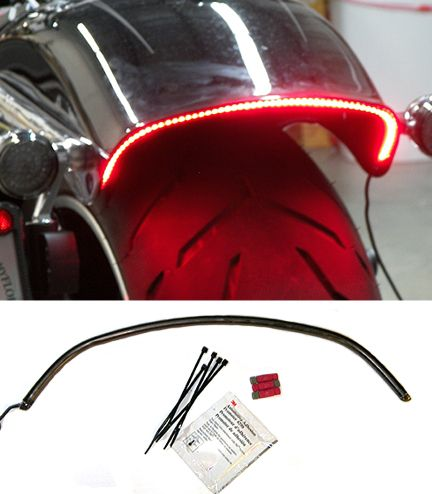 Products Turn Signals Under The Fender Harley Davidson Breakout Under The Fen Harley Davidson Bikes Motorcycle Accessories Harley Davidson Motorcycles