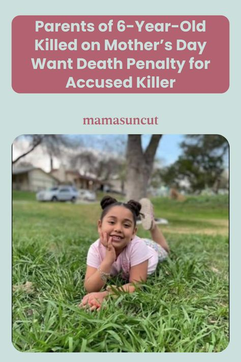 I will take it all the way and make sure they're all prosecuted for their actions, her mother said of wanting the death penalty.